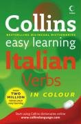 9780007221103: Collins Italian Verbs (Collins Easy Learning Dictionaries)