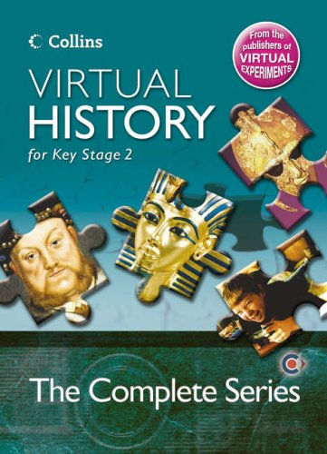 9780007221615: The Complete Series (Virtual History for Key Stage 2)