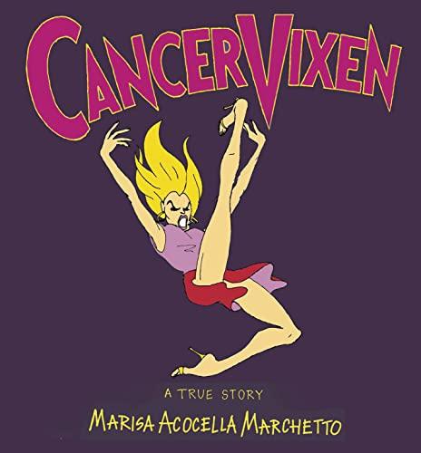 9780007221639: Cancer Vixen