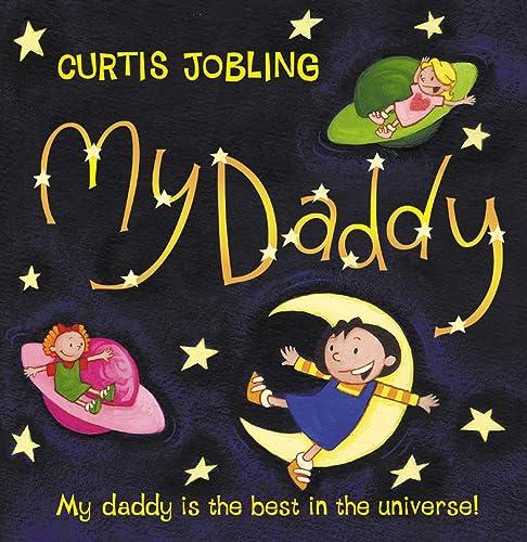 9780007221646: My Daddy (Mini Edition)