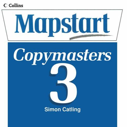 9780007221721: Collins Mapstart