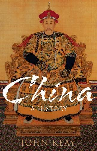 9780007221776: China; a history.