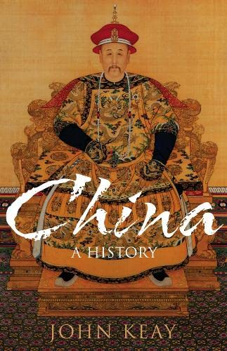 9780007221776: China: A History