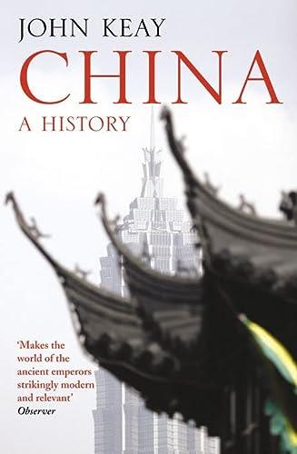 9780007221783: China: A History