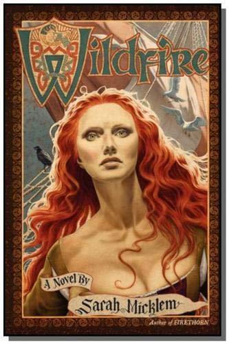 9780007221820: Wildfire (Firethorn, #2)