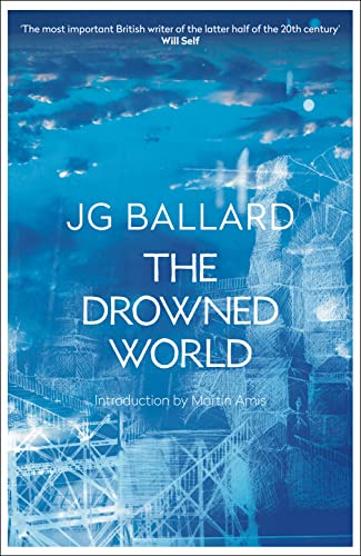 9780007221837: The Drowned World