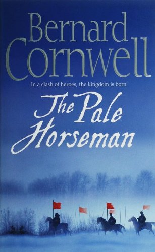9780007221882: The Pale Horseman (The Saxon Chronicles Series #2)