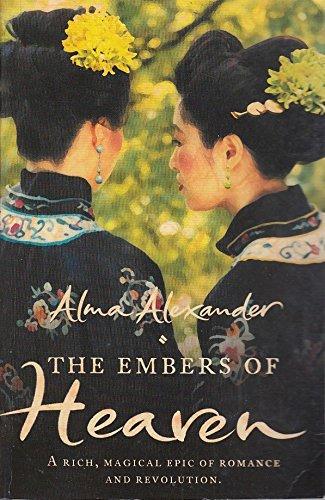9780007221899: The Embers of Heaven
