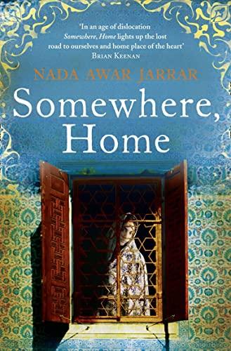 9780007221943: Somewhere Home
