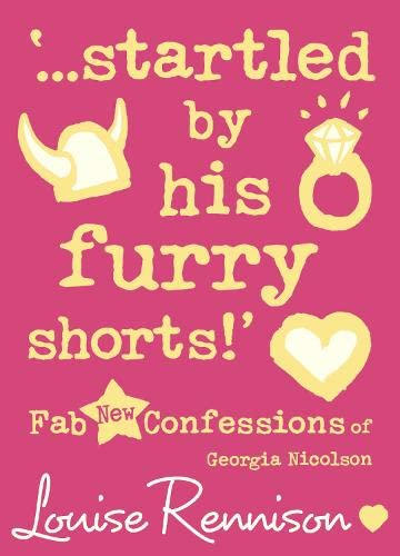 9780007222087: '...startled by his furry shorts!' (Confessions of Georgia Nicolson, Book 7)