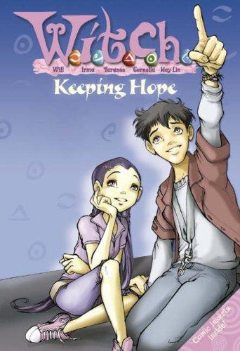 9780007222209: Keeping Hope (