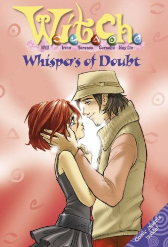 9780007222223: Whispers of Doubt (