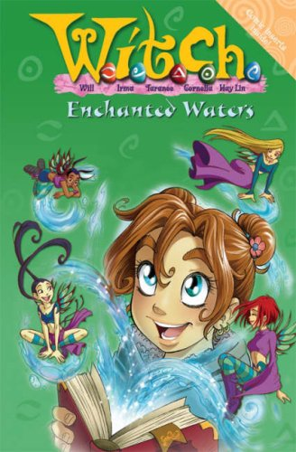 9780007222285: Enchanted Waters (