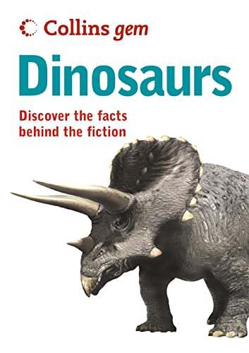 9780007222537: Dinosaurs (Collins Gem)