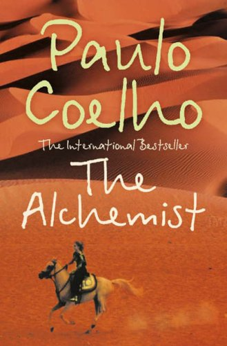 9780007222551: The Alchemist