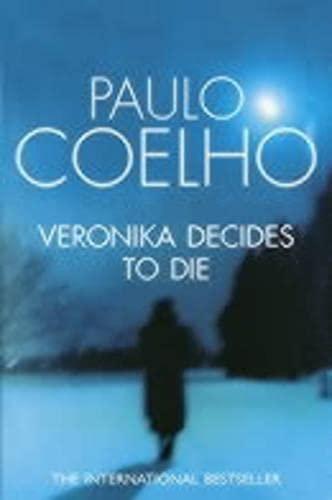 9780007222568: Veronika Decides to Die
