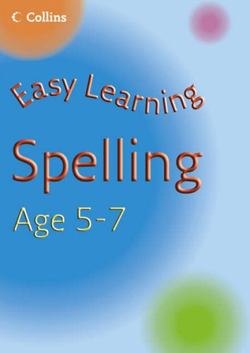 9780007222629: Spelling Practice: Age 5-7 (Easy Learning)