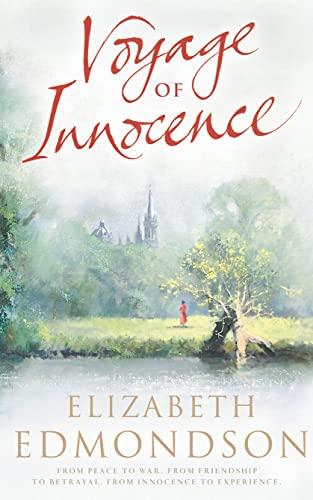 9780007222940: Voyage of Innocence