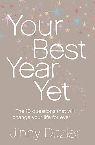9780007223220: Your Best Year Yet!: Make the next 12 months your best ever!