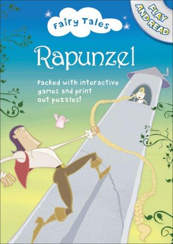 9780007223251: Rapunzel (Play Along Fairy Tales)