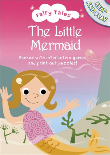 9780007223299: The Little Mermaid (Play Along Fairy Tales)
