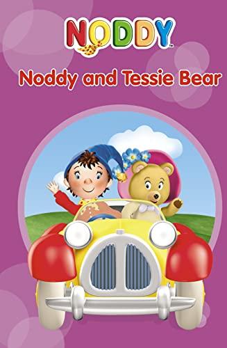 9780007223459: Noddy and Tessie Bear (Noddy Toyland Adventures)