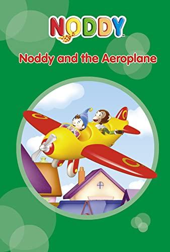 9780007223480: Noddy Toyland Adventures (8) - Noddy and the Aeroplane
