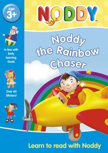 9780007223510: Learn With Noddy - Noddy the Rainbow Chaser