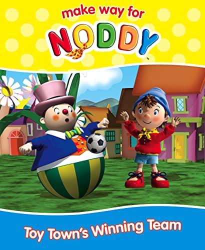 9780007223565: Toy Town's Winning Team (