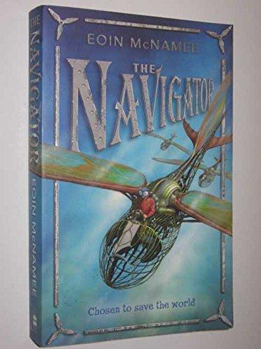 9780007223602: The Navigator