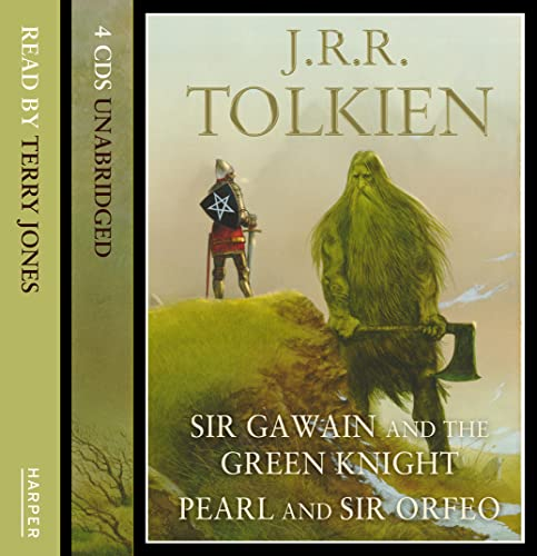 9780007223619: Sir Gawain and the Green Knight: with Pearl and Sir Orfeo