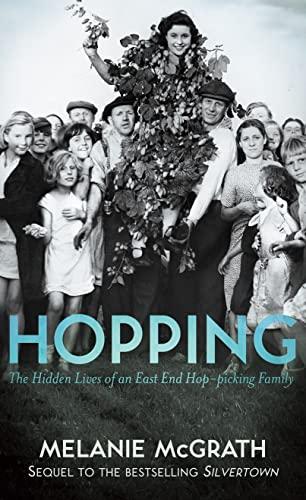 9780007223664: Hopping