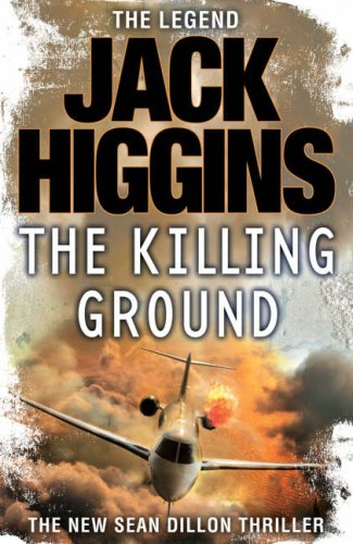 9780007223671: The Killing Ground