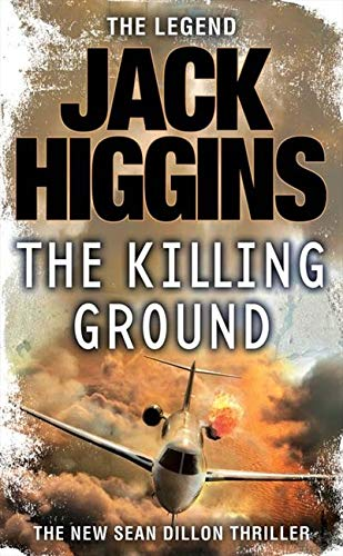 9780007223688: The Killing Ground