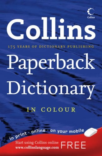 9780007223848: Collins Discovery English Dictionary