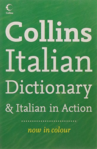 9780007223909: Collins Italian Dictionary Plus (Italian and English Edition)
