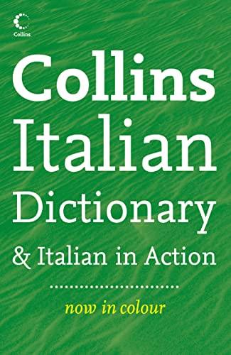 9780007223909: Collins Italian Dictionary Plus (Italian and English Edition)