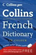 9780007223978: Collins Gem French Dictionary (Collins Gem)