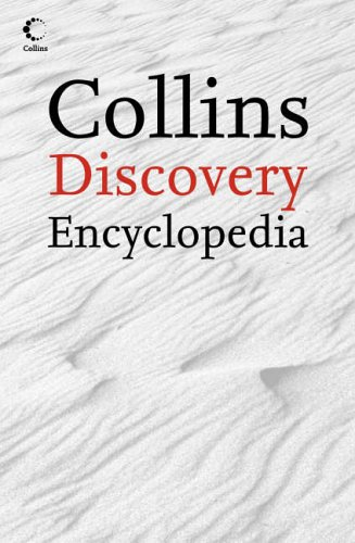 9780007224258: Collins Discovery Encyclopedia