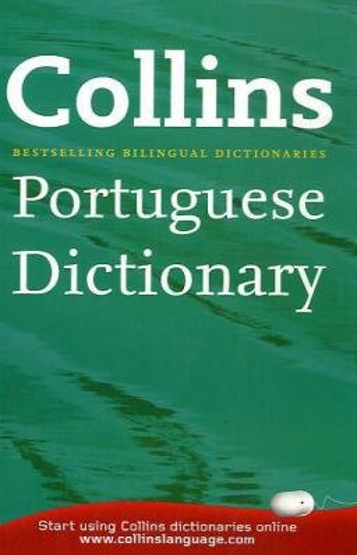 9780007224265: Collins Portuguese Dictionary