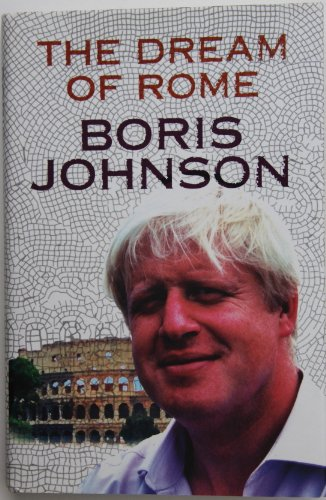 9780007224418: The dream of Rome