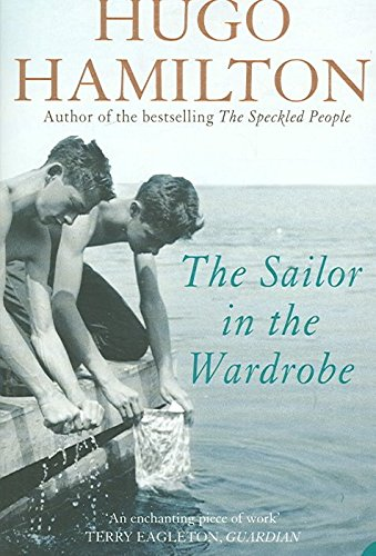 9780007224449: The Sailor in the Wardrobe: A Memoir