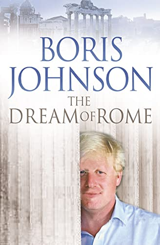 9780007224456: The Dream of Rome