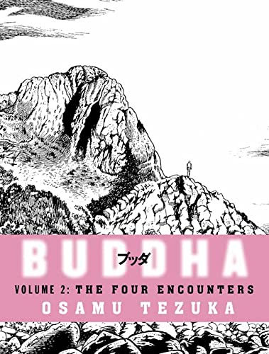 9780007224524: The Four Encounters (Buddha, Book 2): Four Encounters v. 2