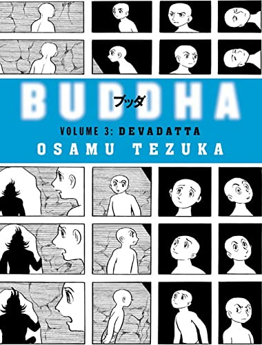 9780007224531: Devadatta (Buddha, Book 3): Devadatta v. 3