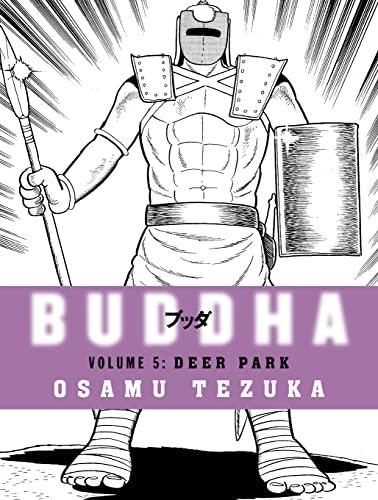 9780007224555: Deer Park (Buddha, Book 5)