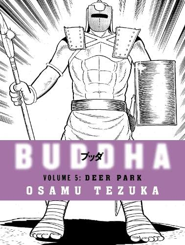 9780007224555: Buddha, Vol. 5: Deer Park