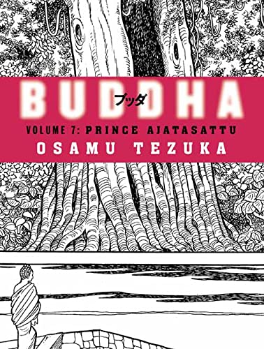 9780007224579: Buddha (vol. 7)