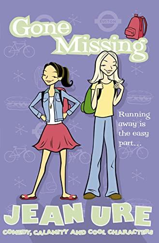 9780007224593: Gone Missing