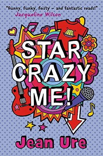 9780007224616: Star Crazy Me